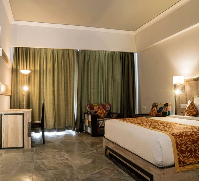 Best resort & spa in kumbhalgarh