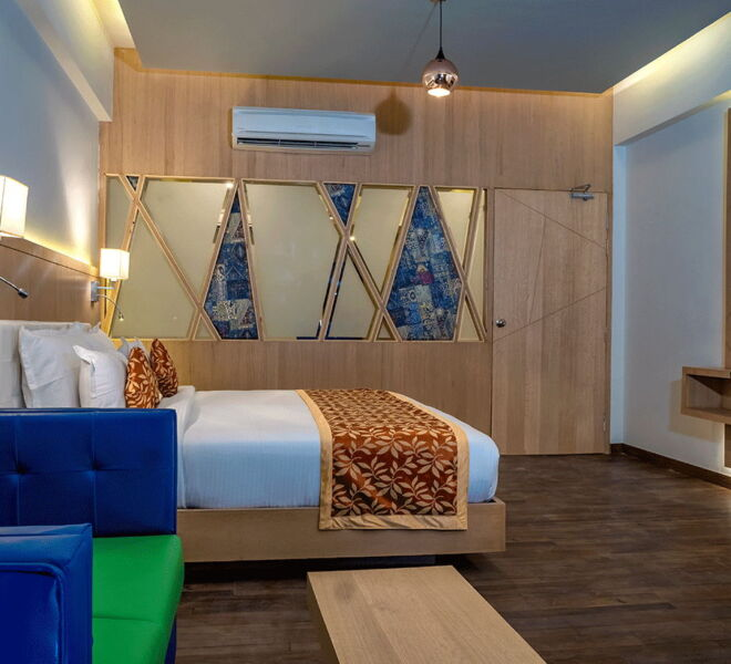 via lakhela resort & spa in kumbhalgarh